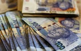 buy south african rand