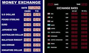 How To Access The Best Currency Exchange Rates